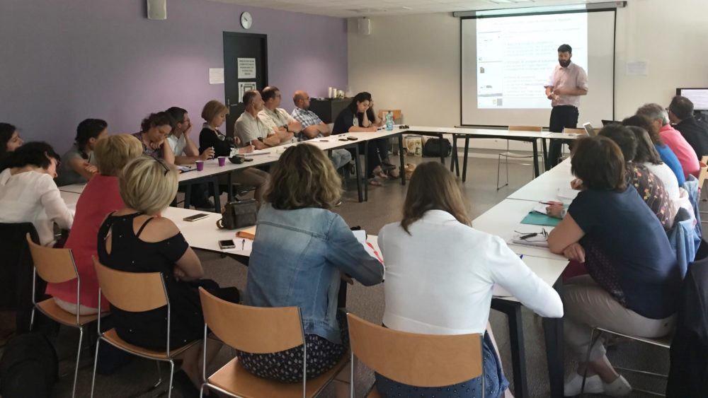 Formation march s publics 19 09 17 restauration collective en nouvelle aquitaine - Formation cuisine collective ...