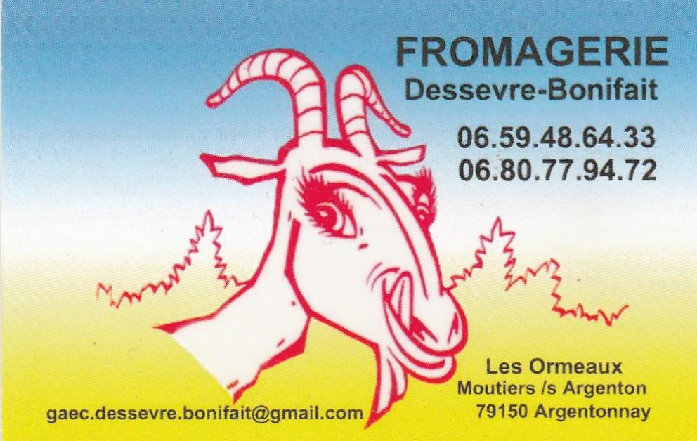 1 Les Ormeaux 79150 MOUTIERS SOUS ARGENTON