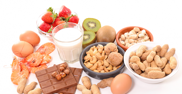 Allergies alimentaires : améliorer l'information pour prévenir les risques
