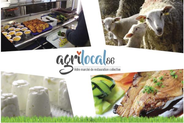 INVITATION : 2ème forum Agrilocal86, le 11 juillet prochain