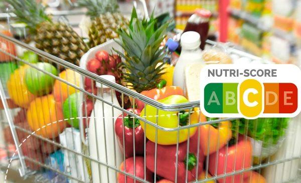 Nutri-Score : l'information nutritionnelle