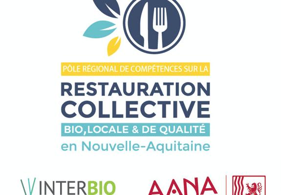 27/11/19 : Rencontres professionnelles de la restauration collective bio et locale