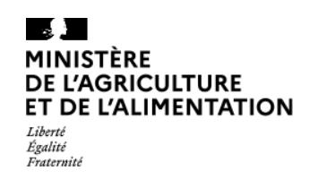 Ouverture de l'appel à projets du Programme National pour l'Alimentation