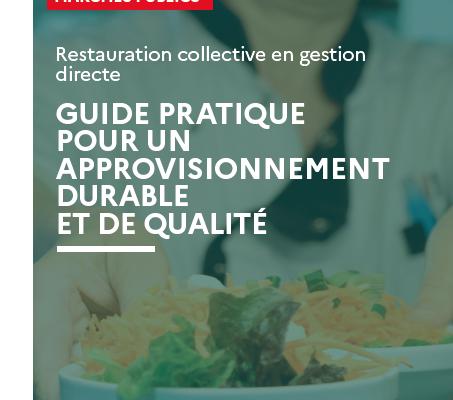 Découvrez le guide pratique pour un approvisionnement durable et de qualité !